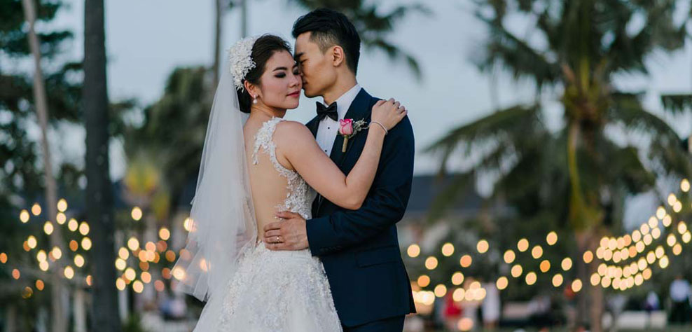 semara beach resort canggu wedding venue - the bali channel