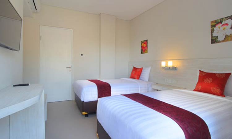 deluxe room at litus rinaya - the bali channel