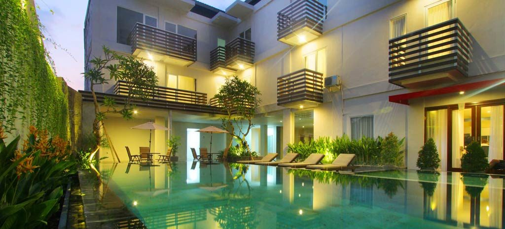 litus rinaya hotel canggu - the bali channel