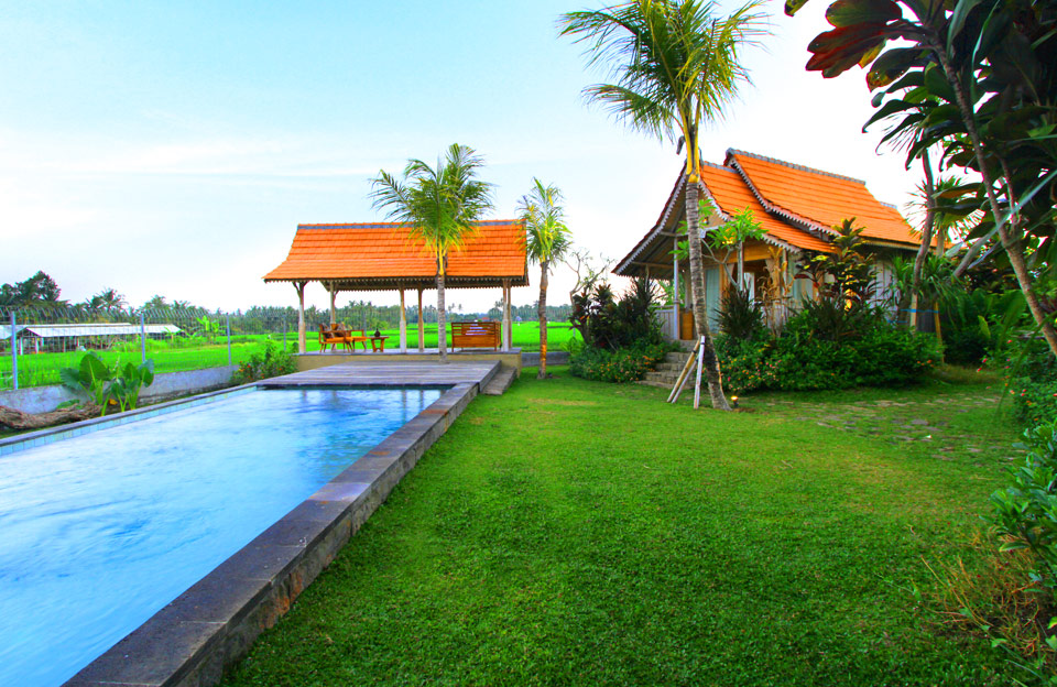 suarti boutique village ubud - the bali channel
