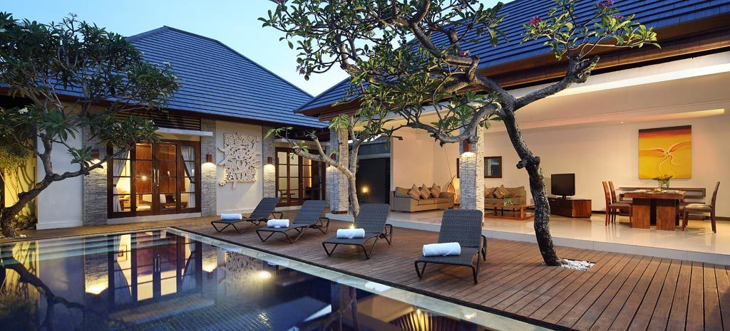 the wolas private pool villas - the bali channel