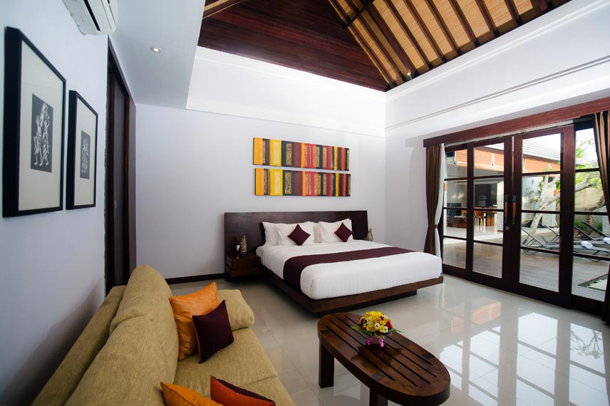 the wolas private villas - the bali channel
