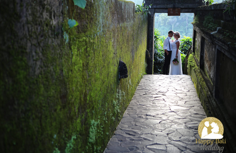 ubud wedding - pre wedding photography