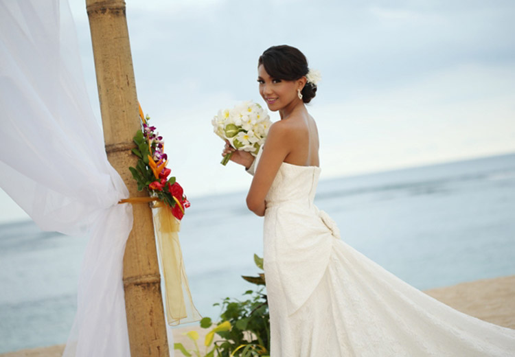 ayodya bali resort - pandu kunti wedding venue