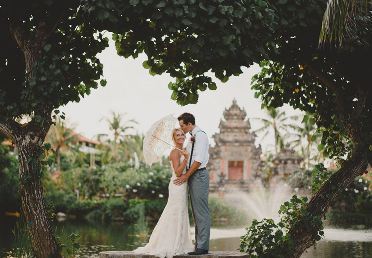 ayodya bali resort - rama shinta wedding venue