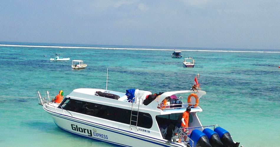 fast boat from Sanur to Lombok