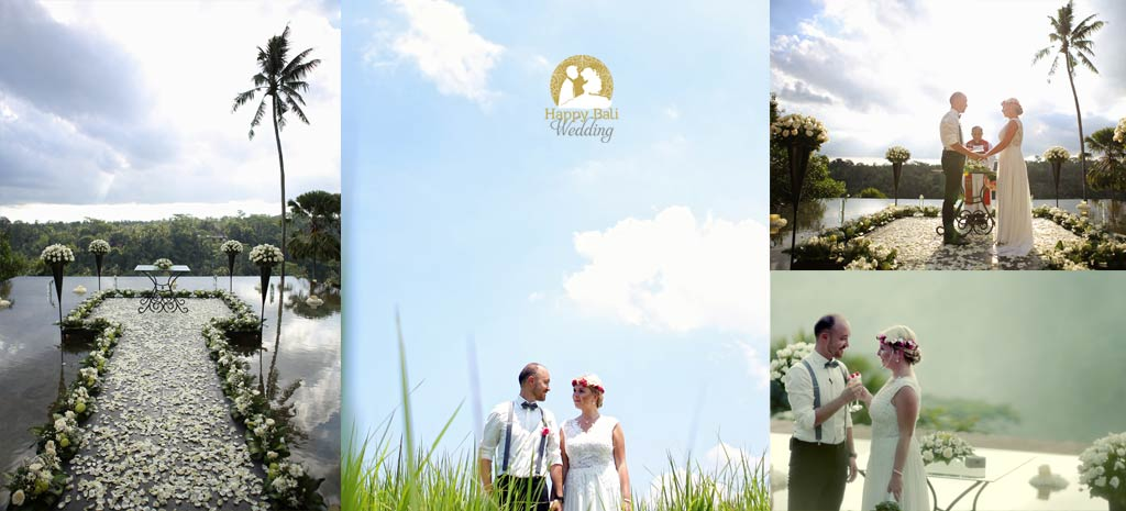happy bali wedding assistant - the bali channel