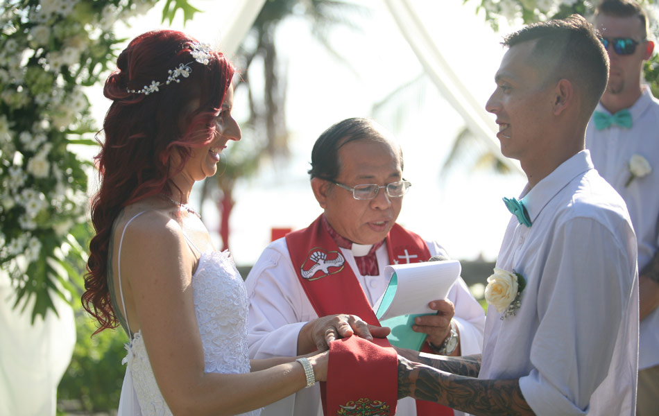 bali mandira legian wedding packages