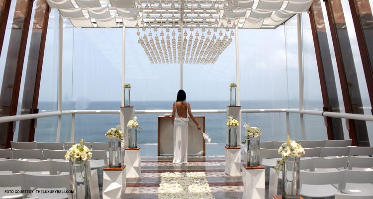 anantara uluwatu bali resort wedding chapel