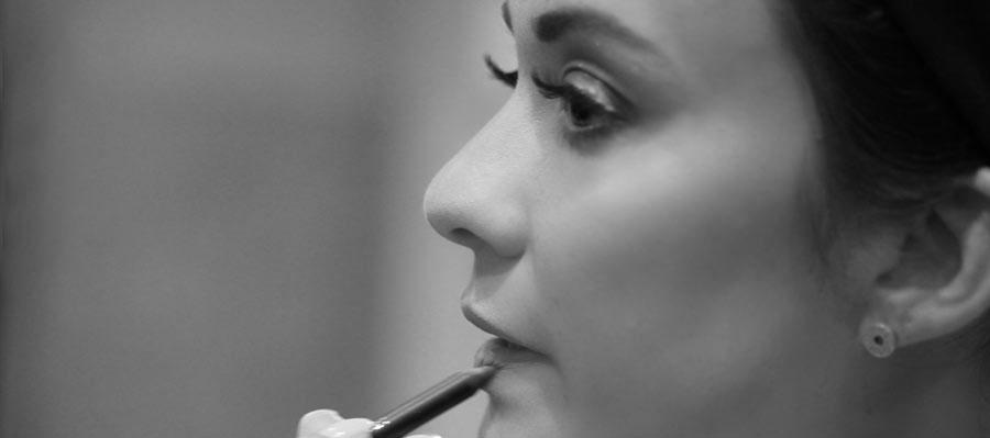 bali makeup artist