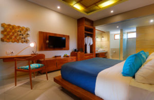 sagara candidasa hotel - the bali channel